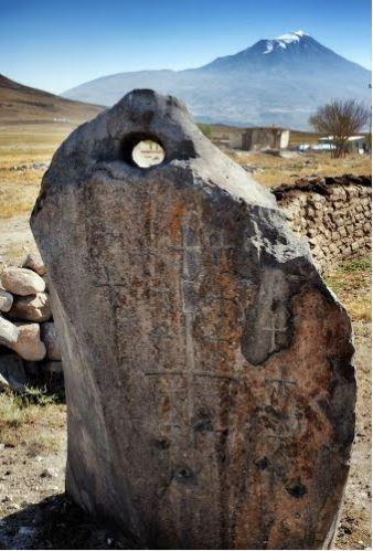 Ancora de Pedra